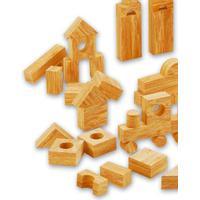 [NORDIC Brands] Byggklossar mjuka 80 delar